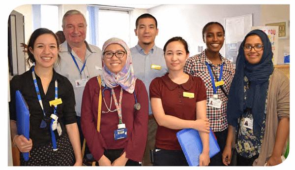 International Doctor Recruitment UK