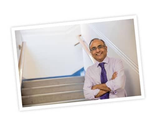 Consultant Physician Stroke Medicine