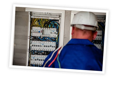 Maintenance Craftsperson - Electrical